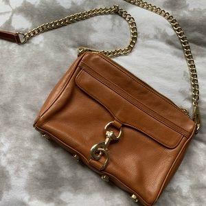 Rebecca Minkoff Mini MAC Cross-Body Handbag